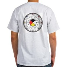 Protection Mandala T-Shirt