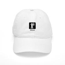 iShoot Baseball Cap