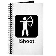 iShoot Journal