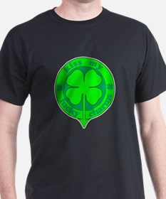 Kiss My Lucky Charms T-Shirt