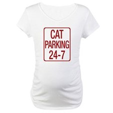 Cat Parking Shirt