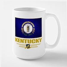 Kentucky Pride Large Mug
