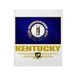 Kentucky Pride Throw Blanket