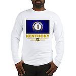 Kentucky Pride Long Sleeve T-Shirt