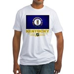 Kentucky Pride Fitted T-Shirt
