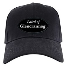Laird of Glencrannog Baseball Hat