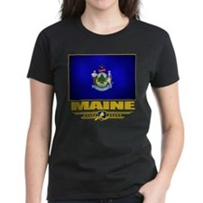 Maine Pride Tee