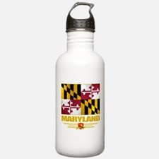 Maryland Pride Water Bottle