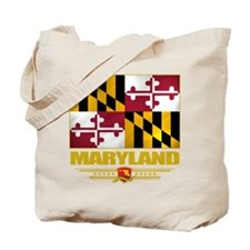 Maryland Pride Tote Bag