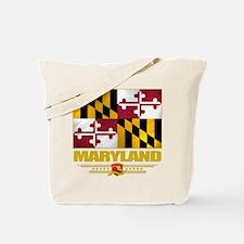 Maryland Pride Tote Bag