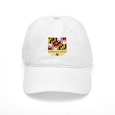 Maryland Pride Baseball Cap