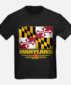 Maryland Pride T