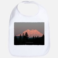 Majestic Mountains Bib