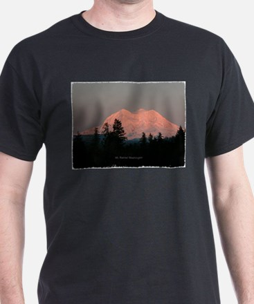 Majestic Mountains T-Shirt