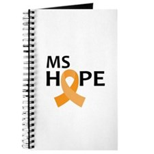 MS Hope Journal