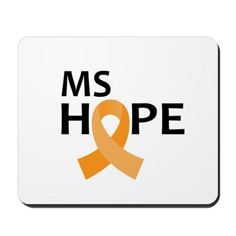 MS Hope Mousepad