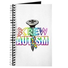 Screw Autism Journal