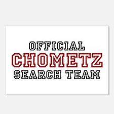 Chometz Postcards (Package of 8)