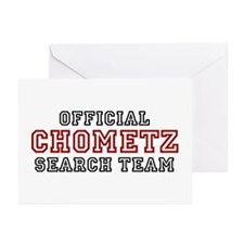Chometz Greeting Cards (Pk of 10)