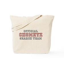 Chometz Tote Bag