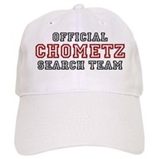 Chometz Baseball Cap