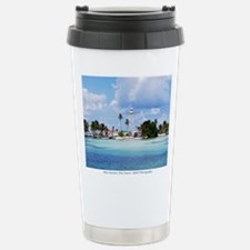 Paradise Found Travel Mug