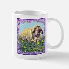 Holland Lop Rabbit Mug