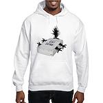 Cat Scan Hooded Sweatshirt