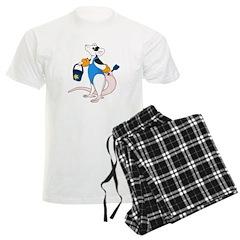 Beach Bum Maya Pajamas