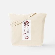 Make Wild Music~guitar Tote Bag