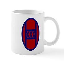 Old Hickory Mug