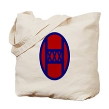 Old Hickory Tote Bag