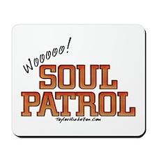 SoulPatrol Mousepad