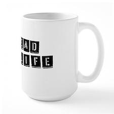 For Life Mug