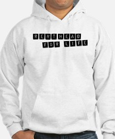For Life Hoodie