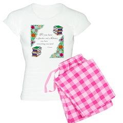 Cicero quote Pajamas