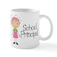 Principal School Lady Mug