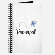 Principal End of Year Gift Journal