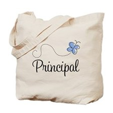 Principal End of Year Gift Tote Bag