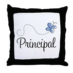 Principal End of Year Gift Throw Pillow