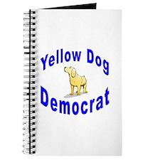 Yellow Dog Democrat Journal