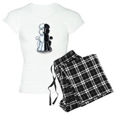 Double Standard Pajamas