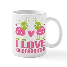 Cute Kindergarten Mug