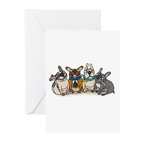Image 2 Greeting Cards (Pk of 20)