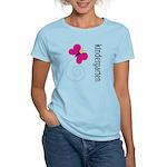 Cute Kindergarten Women's Light T-Shirt