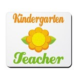 Cute Kindergarten Mousepad