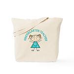 Cute Kindergarten Tote Bag