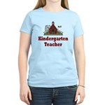 Kindergarten Women's Light T-Shirt