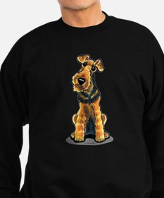 Airedale Welsh Terrier Sweatshirt