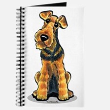 Airedale Welsh Terrier Journal